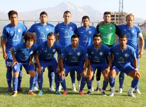 Sumqayit PFC Squad