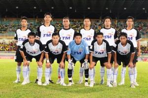 Terengganu FA Squad