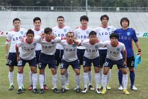 Yokohama FC Hong Kong Squad