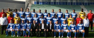 as cherbourg squad