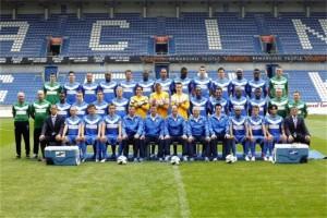 KRC Genk Squad