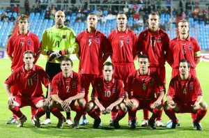 luxembourg national football team