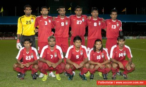maldives national football team