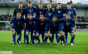 moldova national football team