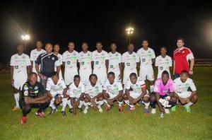portmore united squad