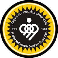 Sepahan Isfahan FC Logo Badge