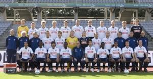 AGF Aarhus Squad