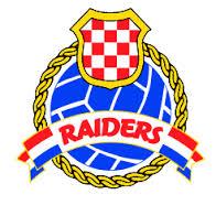 Adelaide Raiders Logo