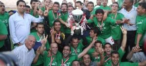 Al Ansar SC Squad