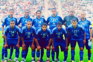 Al Hilal Squad