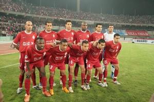 Al Ittihad squad