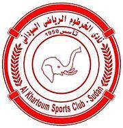 Al Khartoum SC Logo
