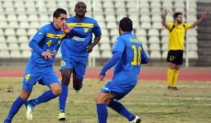 Al Safa SC Footballers