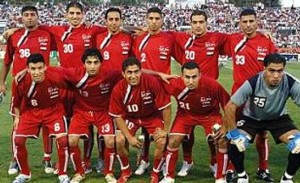 Al Shorta Squad Syria