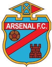 Arsenal Sarandi Logo