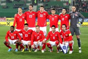 Austria National Football Team