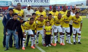 Barcelona SC Squad