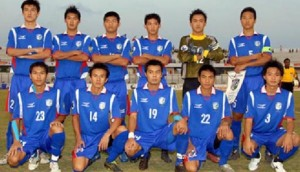 Chinese Taipei Football Team