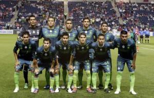 Club Santos Laguna Squad