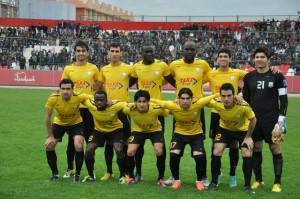Erbil SC Squad