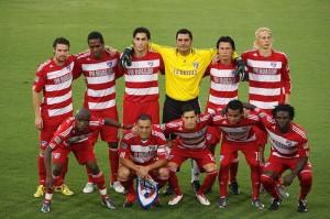 FC Dallas Squad