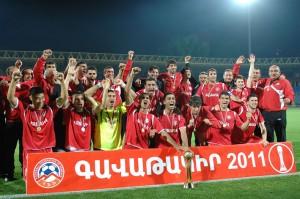 FC Mika Squad