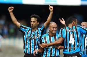 Gremio Footballers