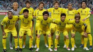Kashiwa Reysol Squad