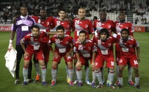 Lekhwiya Squad