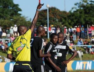 Mbabane Highlanders Squad
