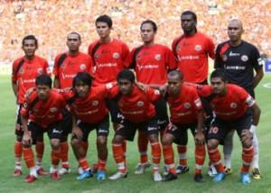 Persija Jakarta squad