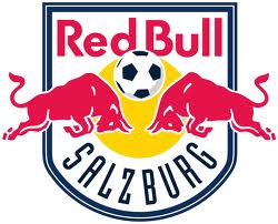 Redbull Salzburg Logo