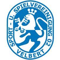 SSVg Velbert logo