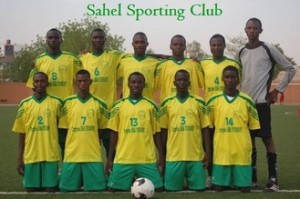 Sahel SC Squad