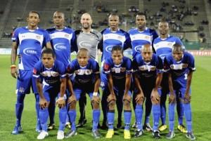 SuperSport United Squad