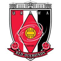 Urawa Red Logo Badge