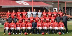 Urawa Reds Squad