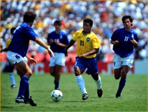 brazil v italy 94 world cup