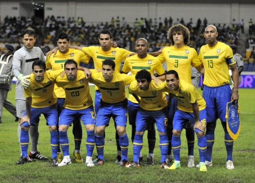 brazil national team