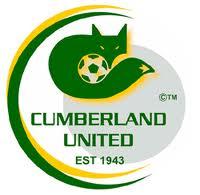 cumberland united logo