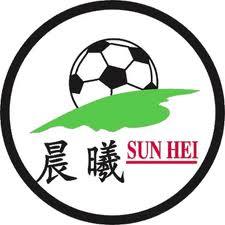 sun hei sc logo badge