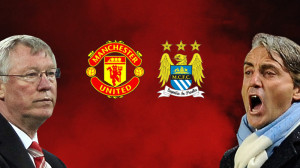Man United v Man City