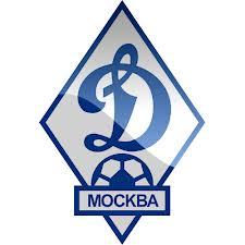 dynamo moscow logo badge