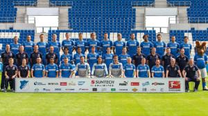 hoffenheim squad
