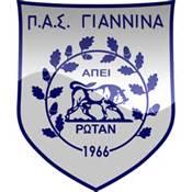 pas giannena logo