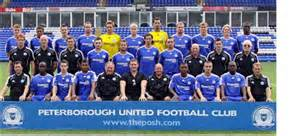 peterborough squad