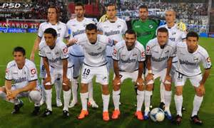 quilmes squad
