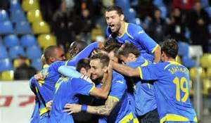 rostov team celebration