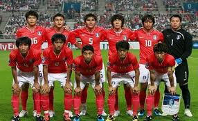korea republic national team